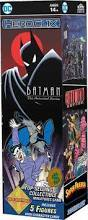 Dc Comics Hc: Batman Animated Series Booster
