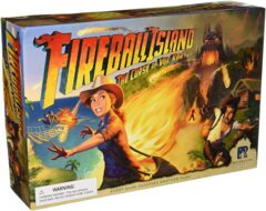 Fireball Island - The Curse of Vul Kar