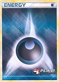 Darkness Energy (2010 Play! Pokemon Promo)