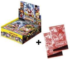 Dragon Ball Super: Colossal Warfare Booster Box