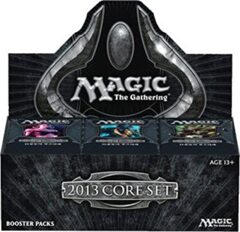 Magic 2013 Booster Box - French