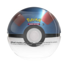 PokéBall Tin - Great Ball - Series 3