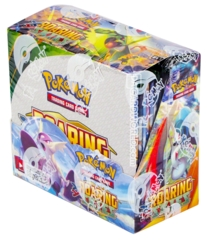 XY Roaring Skies Booster Box