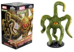 Shuma-Gorath Exclusive Booster