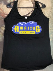 Black Women's Tanktop