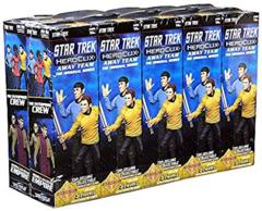 Star Trek Away Team The original series booster brick