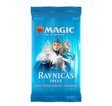 Ravnica Allegiance Booster Pack - German
