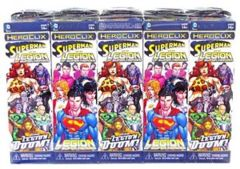 Superman and the Legion of super heroes booster brick