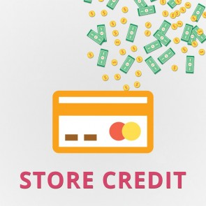$21 in store credit