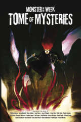 Tome of Mysteries Monster of the Week