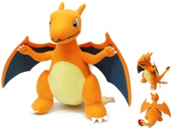 "Pokemon Charizard 12"" Plush"