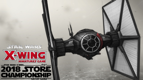 X-Wing Store Championships