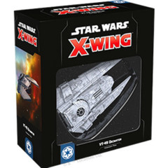 Star Wars X-Wing - Second Edition VT-49 Decimator Expansion Pack