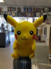 Pikachu 10