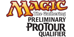 MTG PPTQ  - Modern - Aug 25th (Single Player Registration)