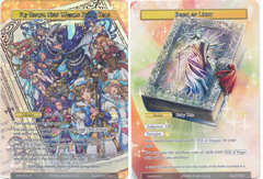Book of Light // Re-Earth, New World Fairy Tale (Full Art) - ENW-004 - R
