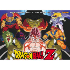 Dragon Ball z Movie collection Pack