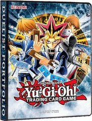 Yu-Gi-Oh Duelist Portfolio
