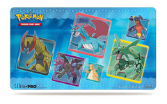Pokemon Playmat