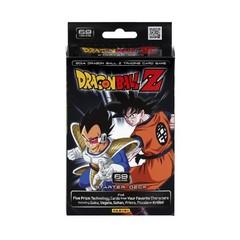 Dragon Ball Z Starter Deck