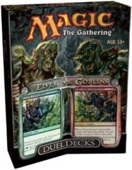 Duel Decks - Elves vs. Goblins