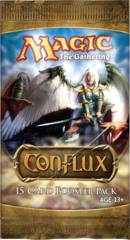 Conflux Booster Pack