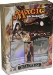 Duel Decks - Divine vs. Demonic