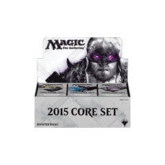Magic 2015 Booster Box (Korean)