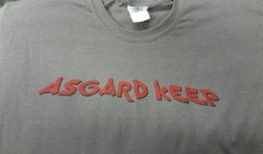 Asgard Keep Logo