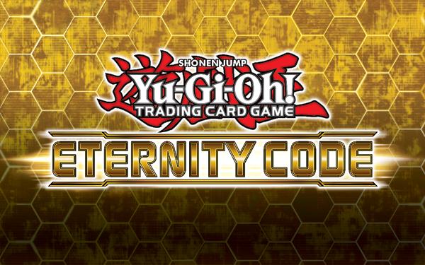 YGO: Eternity Code Premier