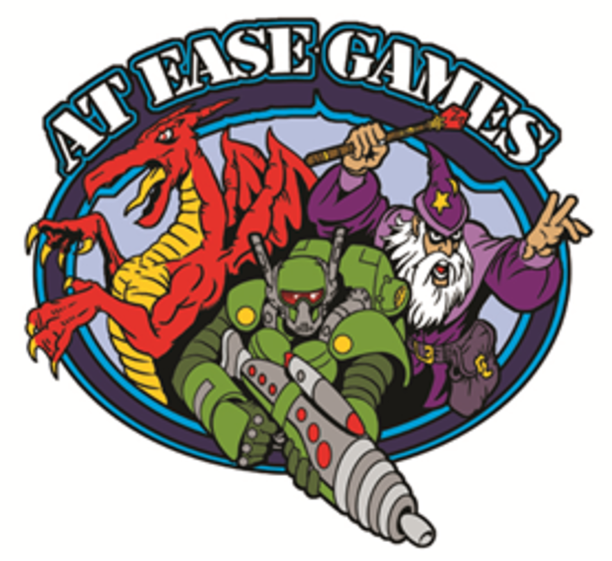 At Ease Games