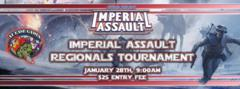 Imperial Assault Regionals Tournament