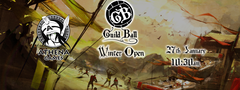 Guild Ball Winter Open - 27th January
