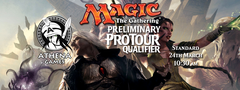 Magic The Gathering - PPTQ - Standard - 24th March