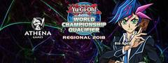 Yu-Gi-Oh Regional (WCQ) - 8th April