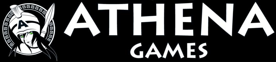 Athena Games