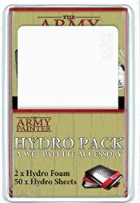 Wet Palette: Hydro Pack