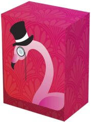 Legion Deck Box Flamingo