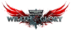 Wrath & Glory Summer Campaign Session