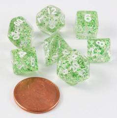 Mini Polyhedral Dice Set  MDG