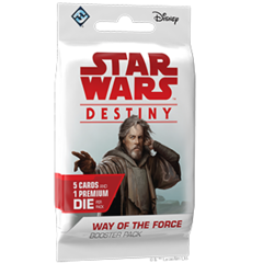 Star Wars Destiny Booster Pack