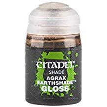 Agrax Earthshade Gloss 24-26