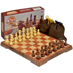 Magnetic Chess Set (travel size)