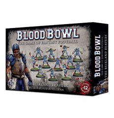 Blood Bowl Reikland Reavers200-13