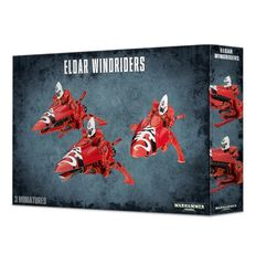 Eldar Windriders 46-06