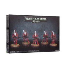 Eldar Wraithguard 46-13