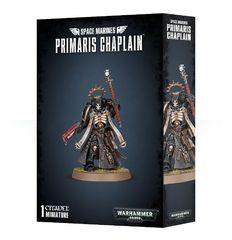 Primaris Chaplain 48-62