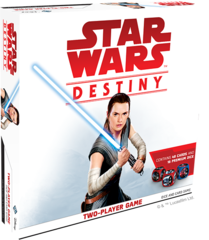 Star Wars Destiny - 2 Player Game Force Friday