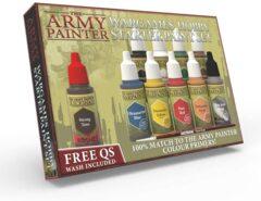 Army Painter Hobby Starter Paint Set