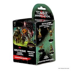 Icons of the  Realms Tomb of Annihilation Booster